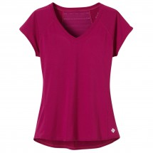 Prana - Women's Lattice Top - T-shirt de yoga