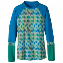 Prana - Women's Lorelei Sun Top - Long-sleeve