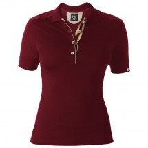 Rewoolution - Women's Dana - Polo-Shirt