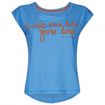 Nihil - Women's Love Livin' Tee - T-shirt