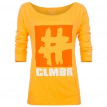 Nihil - Women's Shirt Climber - Manches longues
