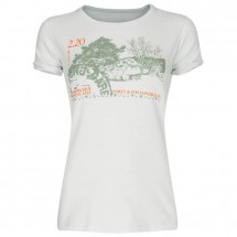 Nihil - Women's Tee Font Mail - T-paidat