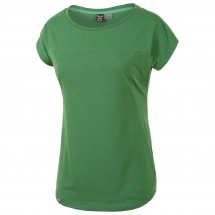 Salewa - Women's Fanes Abstract Dry S/S Tee - T-Shirt