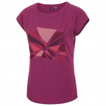Salewa - Women's Frea Eagle Cotton S/S Tee - T-Shirt