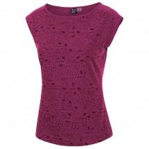 Salewa - Women's Frea Mosaico Cotton S/S Tee - T-Shirt