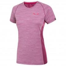 Salewa - Women's Pedroc Dry S/S Tee - Running shirt