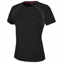 Salewa - Women's Puez Sporty B. 2 Dry S/S Tee - T-paidat