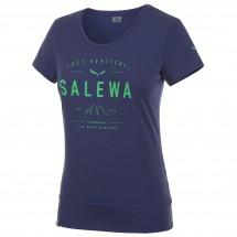 Salewa - Women's Puez Dri-Release S/S Tee - T-shirt