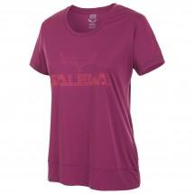 Salewa - Women's Puez Mountain Dry S/S Tee - T-paidat