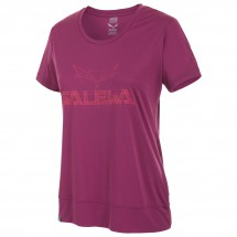 Salewa - Women's Puez Mountain Dry S/S Tee - T-shirt