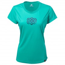 Sherpa - Women's Endless Knot Tee - T-shirt