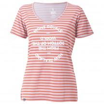 Mons Royale - Women's Scoop Tee - T-paidat