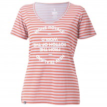 Mons Royale - Women's Scoop Tee - T-Shirt
