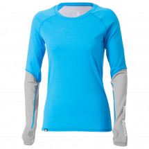 Mons Royale - Women's Supa Tech L/S - T-shirt de running
