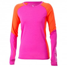 Mons Royale - Women's Supa Tech L/S - Joggingshirt