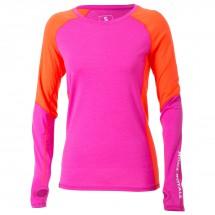 Mons Royale - Women's Supa Tech L/S - Joggingshirt