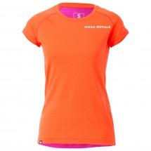 Mons Royale - Women's Tech Tee - Running shirt