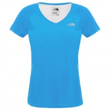 The North Face - Women's Better Than Naked S/S - Laufshirt