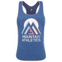 The North Face - Women's Graphic Play Hard Tank - Tank
