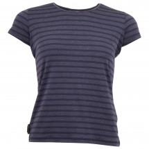 Mountain Equipment - Women's Groundup Stripe Tee - T-Shirt