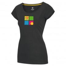 Ocun - Women's Pop Art Love Tee - T-shirt