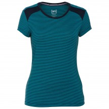 SuperNatural - Women's NRG S/S Top - T-shirt