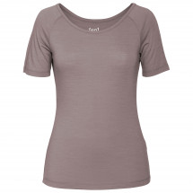 SuperNatural - Women's Tempo Scoop Neck Tee - T-shirt