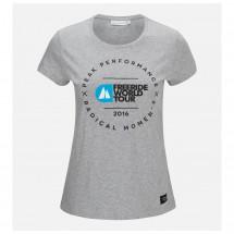 Peak Performance - Women's FWT Tee - T-Shirt