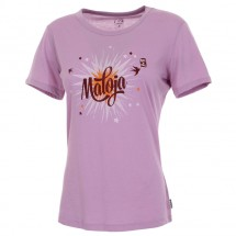 Maloja - Women's ElaineM. - T-shirt