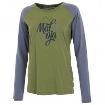 Maloja - Women's MaeM. - Long-sleeve