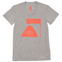 Poler - Women's Tee Summit - T-paidat