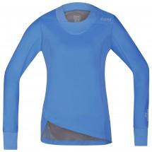 GORE Running Wear - Sunlight Lady WS Soft Shell Shirt L/S