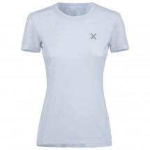 Montura - Outdoor World T-Shirt Woman - T-paidat