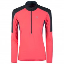 Montura - Run Zip 2 Maglia Woman - Joggingshirt
