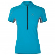 Montura - Run Zip 2 T-Shirt Woman - Laufshirt