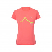 Montura - Skyline T-Shirt Woman - T-paidat