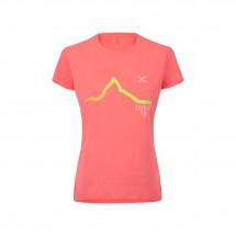 Montura - Skyline T-Shirt Woman - T-paidat