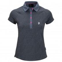 Peak Performance - Women's G Print S/S - T-Shirt