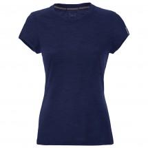 SuperNatural - Women's Bergfreunde Cap Sleeve Tee - T-paidat