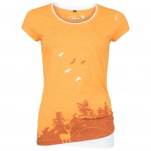 Chillaz - Women's T-Shirt Fancy Deer - T-shirt
