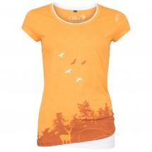 Chillaz - Women's T-Shirt Fancy Deer - T-shirt
