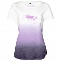 Chillaz - Women's T-Shirt Ötztal Swirl - T-paidat