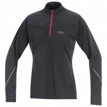 GORE Running Wear - Essential Lady Thermo Shirt - Juoksupait