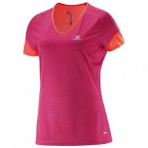 Salomon - Women's Trail Runner S/S Tee - Juoksupaita