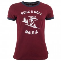 Maloja - Women's LinntonM. - T-paidat