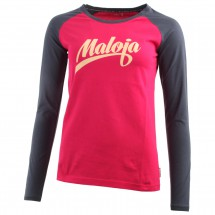 Maloja - Women's SellwoodM. - Long-sleeve