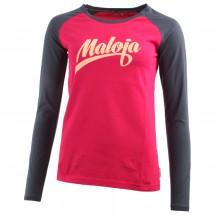 Maloja - Women's SellwoodM. - Manches longues