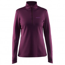 Craft - Women's Swift Halfzip - Longsleeve