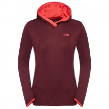 The North Face - Women's Reactor Hoodie - Joogapaita