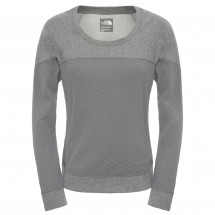 The North Face - Women's Recover-Up Crew - T-shirt de yoga